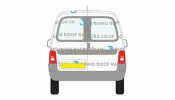 Citroen Berlingo Rhino Racks and Roof Bars