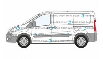 Dispatch Rhino Roof Racks and Roof Bars