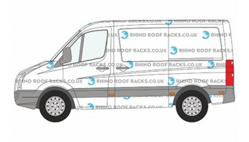 VW Crafter 2006 on