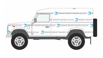 Defender Roof Racks