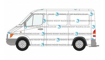 Sprinter SWB Low Roof to 2006