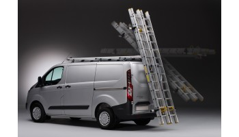 Rhino Van Ladder Loaders