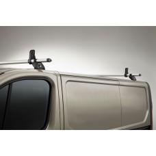 2 x Rhino KammBar - Dispatch 2016 on MWB Twin Doors