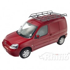 Rhino Modular Roof Rack - Partner Origin 1996 - 2008 SWB Twin Doors