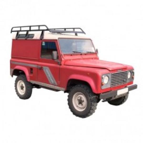 Rhino Modular Roof Rack Land Rover Defender 90