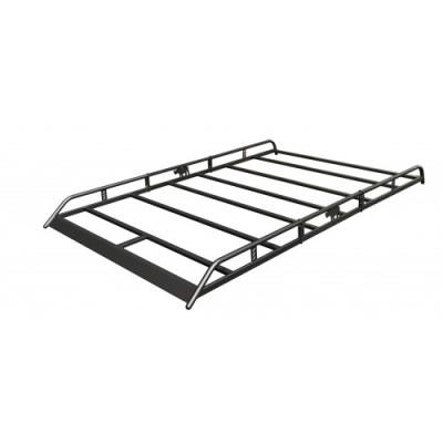 Rhino Modular Roof Rack - Dispatch 2016 on MWB Twin Doors