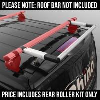 NV300 - KR5 KammBar Rear Roller