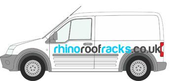 rhino roof bars fitting instructions