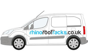 fitting instructions rhino roof racks