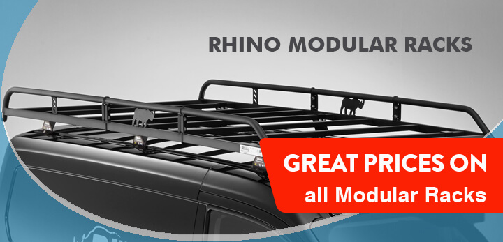 Rhino Modular Roof Racks